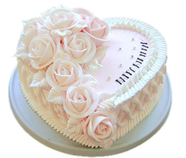 生日蛋糕-心情