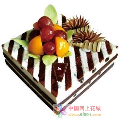 黑森林蛋糕:庄园奇遇