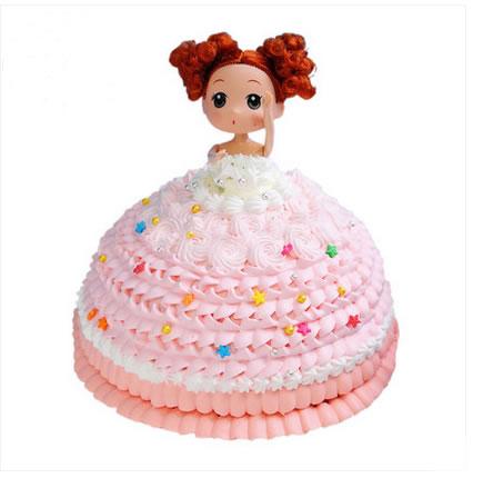 蛋糕:童真时代