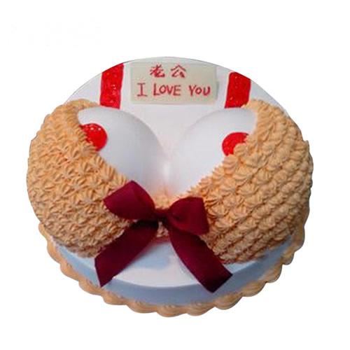 情趣蛋糕-魅力四射