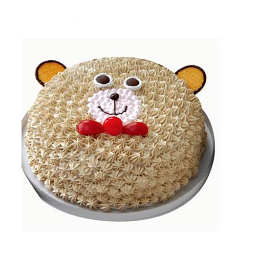 儿童蛋糕:儿童蛋糕
