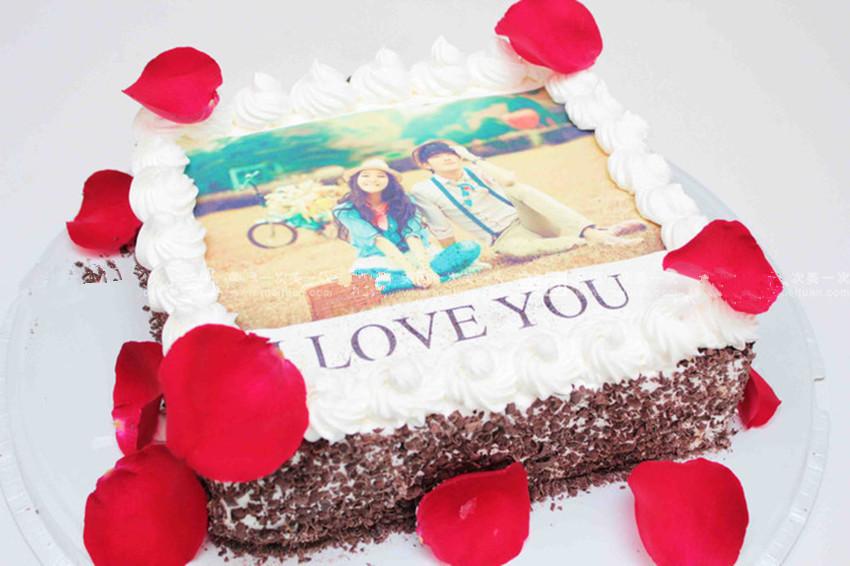 数码蛋糕:数码蛋糕-纪念日